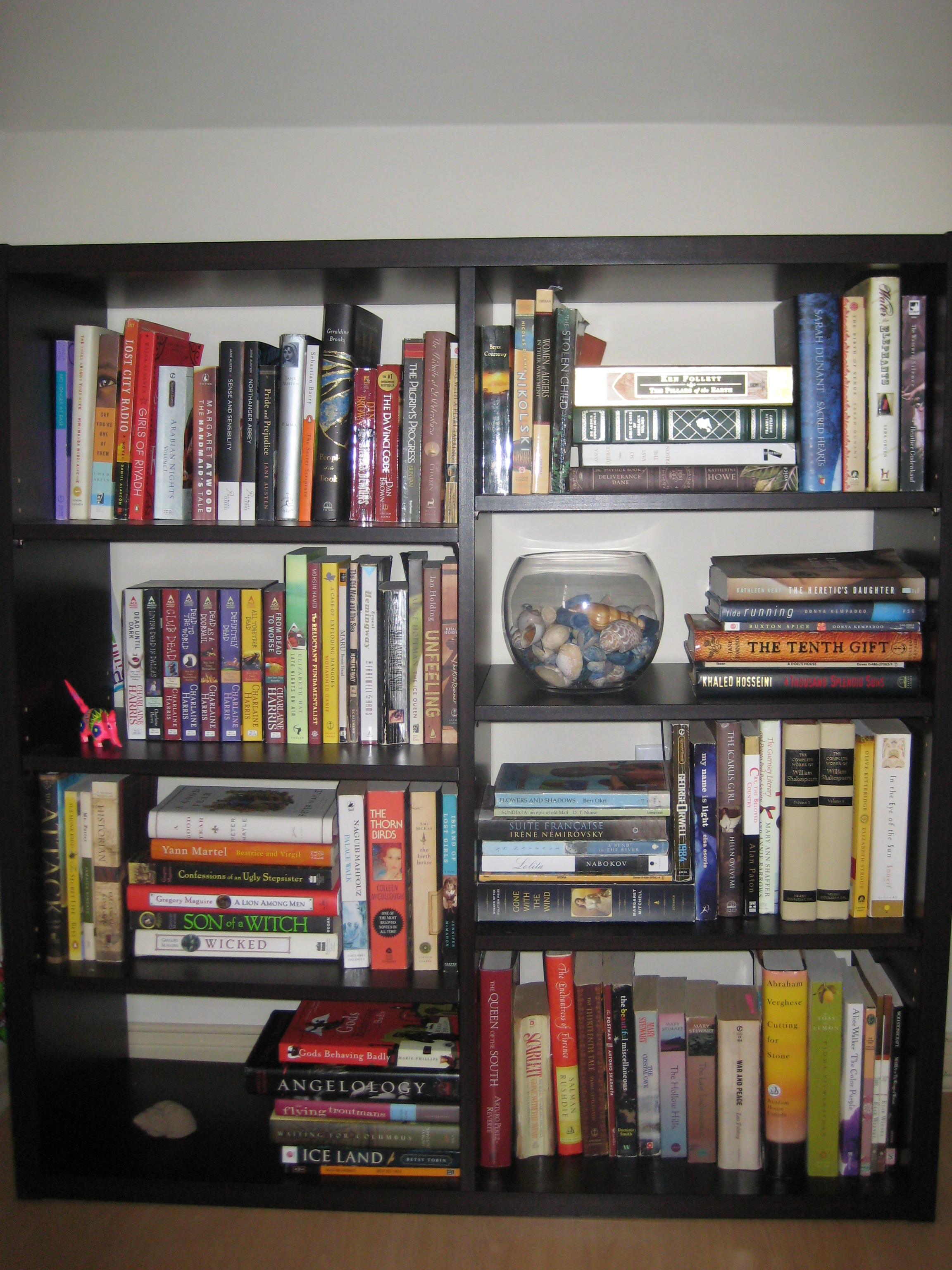 bookshelves the tbr edition amy reads