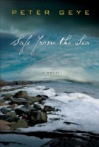 Safe From the Sea Cover
