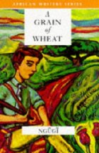 A Grain of Wheat cover