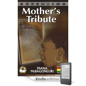 Mother's Tribute cover