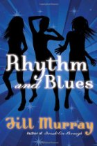 Rhythm and Blues cover